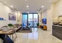 Cho thuê City Garden 70m2, 1PN, giá 15 triệu/tháng. Call 0909.268.062