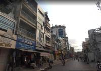 0909809999 xuống giá, bán nhanh MT Nguyễn Hữu Cầu, ngay chợ Tân Định, Quận 1, DT ngang 7m x 16m
