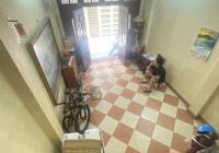 Cho thuê nhà Láng Hạ phân lô ngõ ô tô, gần trường học 50m2*4T, full đồ, giá 12tr/th