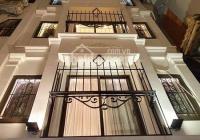 Siêu phẩm phố Minh Khai, lô góc, nhà đẹp ở luôn, 5 phút lên phố cổ, 35m2 5 tầng 3,25 tỷ