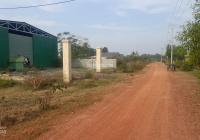 Bán xưởng đất nhà xưởng 2575m2 thổ cư, giấy phép xây dựng, đường rộng, giá 2,43tr/m2