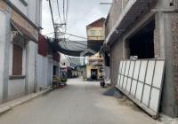 Bán gấp 64,4m2 đường thông 4m giữa thôn Đại Bản, Phú Thị, Gia Lâm