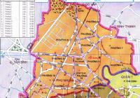 Tài sản duy nhất có diện tích lớn 2 mặt tiền Phan Đình Phùng, Phú Nhuận. DT: 21x35m, 250 tỷ