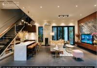 Bán biệt thự siêu đẹp phong cách Nhật đường Nguyễn Tuyển, Quận 2, DT 16x12m, 3 lầu, chỉ 34 tỷ TL