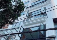 Bán nhà Dương Quảng Hàm - Cầu Giấy, phân lô 60m2 x 7 tầng thang máy. Nhà đẹp giá rẻ nhỉnh 15tỷ