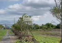 Tôi chính chủ cần bán thửa đất lớn 2 mặt tiền tại Cần Giuộc, Long An