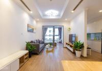 Bán căn 2 phòng ngủ 104m2, tầng trung tòa R5 ban công Nam nhà thoáng mát, giá 4.3 tỷ, 0963565005