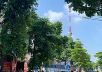 Mặt phố Nguyễn Đình Chiểu, Hai Bà Trưng 140m2, 12m mặt tiền. Lô góc - kinh doanh, ngoài 60 tỷ