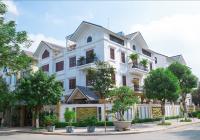 Cho thuê biệt thự hoàn thiện đẹp - làm văn phòng, kinh doanh - DT 225m2