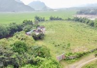 Chính chủ bán gấp lô đất thổ cư 1.7ha tại huyện Lạc Thủy, tỉnh Hòa Bình