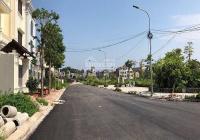Bán 2 lô góc biệt thự khu đô thị Phú Lộc - 0968 106 225