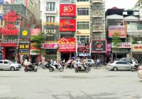Bán nhà mặt phố Tây Sơn ngay Ngã Tư Sở 50m2, 5 tầng, giá 17 tỷ, đang cho thuê 30tr/tháng