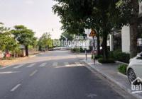Chính chủ bán gấp 330m2 đất phố Việt Hưng, mặt tiền 18m, vỉa hè rộng, kinh doanh, giá 56tr/m2