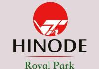 Lk 21- 22 phố đi bộ (có HĐMB) giá 55tr/m2 KĐT Hinode Royal Park Kim Chung Di Trạch