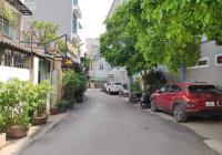 Nhỉnh 4 tỷ - mặt phố - kinh doanh - 4 tầng - 38.2m2 - MT 4.1 mét - gara - Quận Long Biên