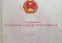 Chính chủ bán nhà kèm căn hộ mini hẻm ôtô đường Đông Hưng Thuận 42, DT 126,2m2, LH 0931997250