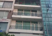 Mặt phố Đội Cấn 55 m2 6 tầng MT 5m ô tô tránh cho thuê 60 triệu/tháng 20.5 tỷ Ba Đình
