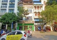 Mảnh đất vàng mặt phố Trần Quốc Vượng kinh doanh đỉnh 100m2 giá chỉ 25 tỷ 0986136686