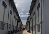 Chính chủ bán gấp xưởng 12.000 m2 trong khu công nghiệp Hải Sơn, giá 115 tỷ