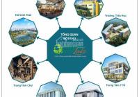 Chính chủ cần tiền bán gấp lô đất trong khu dân cư Daresco, DT 140m2