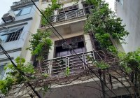Cho thuê nhà riêng 4 tầng ngõ 267 Trích Sài, bờ Hồ Tây, T2 50m2 rộng rãi nhiều phòng. LH 0866858494