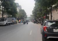 Mặt phố sầm uất, vỉa hè rộng - phố Dương Văn Bé Q. HBT 48m2*4T giá 12.8 tỷ KD đắc địa LH 0973886139