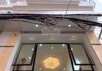 Bán gấp nhà Đồng Nhân, Đông La, Hoài Đức, Hà Nội, 35m2x3 tầng mới, giá: 1.45 tỷ, LH: 0393485862