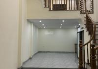 Mình CC bán căn nhà đẹp giá yêu thương tại Mỗ Lao, Hà Đông, Hà Nội. 38m2 x 5 tầng hai mặt thoáng