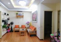 Bán gấp căn hộ giá rẻ 2 phòng ngủ- 63m2- đầy đủ nội thất và đồ điện tử như hình, ban công Đông Nam