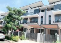 Bán gấp nhà phố Lavila Kiến Á, DT 6x17,6m, 5.5x17.6m giá 8.6 tỷ (có sổ). Cam kết giá thật giá tốt