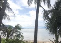 480m2 đất biển Bãi Sao Phú Quốc. Đã có sổ công chứng ngay