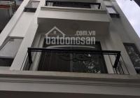 Cho thuê nhà mặt phố Vương Thừa Vũ, Khương Mai, Thanh Xuân 60m2 x 5T, làm cửa hàng