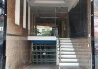 Tuyệt vời giá quá tốt cho nhà mặt phố Bạch Mai, MT 6m, vị trí kd đỉnh cao, hầm để xe, thang máy