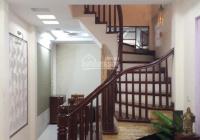 Xuất sắc căn nhà Trương Định, vị trí tuyệt đẹp, nhà mới kết cấu miễn chê, giá hợp lý
