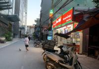 Bán đất ngõ 21 Lê Văn Lương, Trung Hòa, Cầu Giấy, 70m2, vị trí kinh doanh, ô tô tránh, 200tr/m2