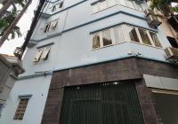 Bán nhà ngõ ô tô thông tứ tung đường Tô Ngọc Vân, quận Tây Hồ, DT 71m2x6T, MT 6m, giá 18 tỷ