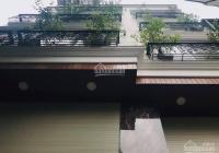 Siêu phẩm nhà phố Lò Đúc, thang máy, gần phố, DT 45m2, 7 tầng, MT 6.5m, giá 9.3 tỷ