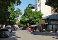 Mình CC cần thanh khoản lô đất đẹp giá yêu thương tại khu DV Cửa Phủ, La Khê, Hà Đông, Hà Nội. 50m2