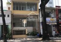 Cho thuê nhà tại phố Hoàng Cầu, diện tích: 70m2, mặt tiền: 5m, giá thuê: 26tr, riêng biệt