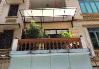 Bán nhà ngõ 8 Võng Thị DT 60m2 x 5 tầng MT 6,2m LH 0978949090