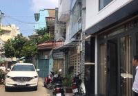 Nhà mới đẹp Đinh Tiên Hoàng - Vũ Huy Tấn, P3, Bình Thạnh. 6m x 8.5m giá: 7 tỷ 5