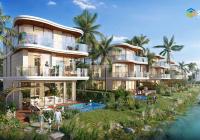 Biệt thự biển sở hữu lâu dài, Venezia Beach Resort 5*, thanh toán 20%, bank cho vay 0% ls