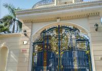 Cho thuê dài hạn villa cao cấp 800m2 trung tâm hành chính TP. Thủ Đức
