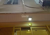 Bán nhà 22E ngõ 294 Đội Cấn 5 tầng + tum. Diện tích 35m2, mặt tiền 4m, giá 4 tỷ