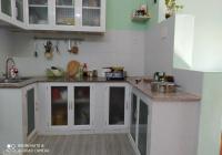 Nhà nguyên căn có nội thất Lê Văn Lương quận 7 gần Lotte giá 7.5tr/2PN/2WC nhà 1 trệt / 1 lầu