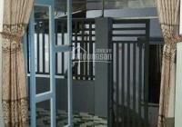 Nhà nguyên căn gần Chợ Phú Thuận (ngã tư Phú Thuận - Huỳnh Tấn Phát) 7.5tr/th/3PN/2WC/1 trệt/1 lầu