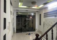 Nhà vừa ở vừa kinh doanh Huỳnh Tấn Phát, Quận 7, 10tr/th 2PN/2WC thiết kế 1 trệt/1 lầu/sân thượng