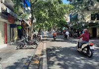 Quận trung tâm - giao thông thuận tiện - Nguyễn Khoái: S = 50m2 - Giá 3.65 tỷ Hai Bà Trưng