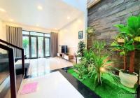 Cho thuê nhà sân vườn đẹp hiện đại 4PN Sơn Trà - hỗ trợ tìm nhà miễn phí