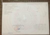 Chính chủ bán lô đất đấu giá đường Ba Sao - xã Gia Vượng, Gia Viễn, Ninh Bình. DT 6x21m giá tốt